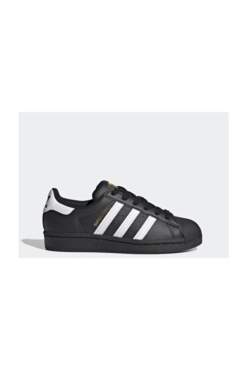 adidas Superstar Co (GS) Spor Ayakkabı 1