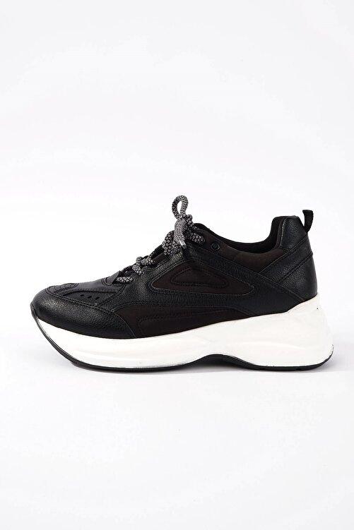 Tinka Bell Shoes 65019 Kadın Spor Ayakkabı Siyah 2