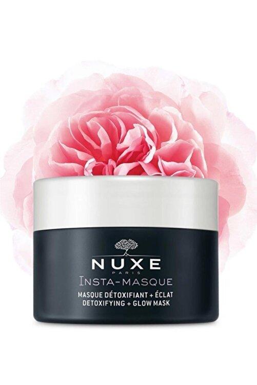 Nuxe Insta-masque Detoxifying Glow Mask 50 ml 2