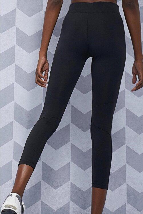 Nike Air 7/8 Leggings Kadın Tayt-siyah 2