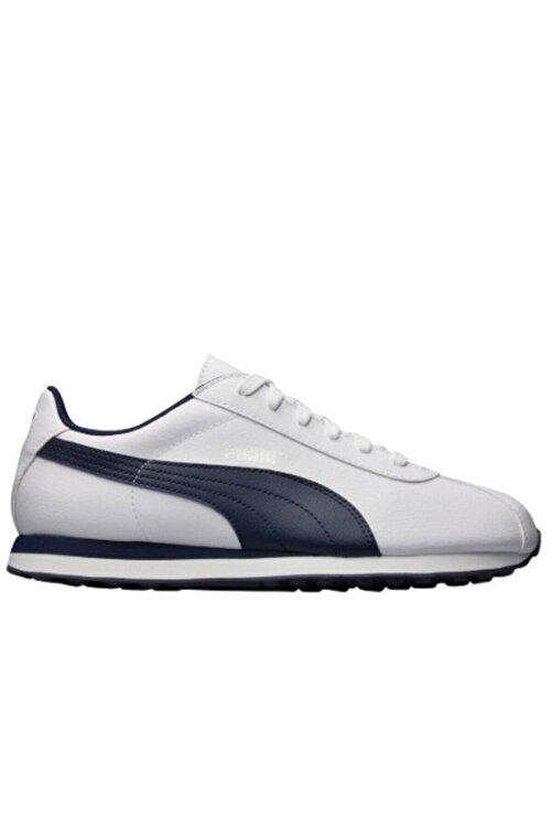 Puma Turin White Peacoat 1