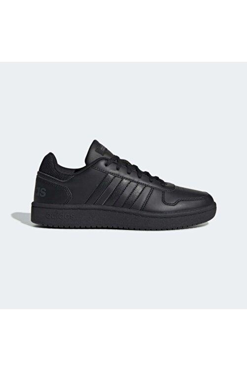 adidas HOOPS 2.0 Siyah Kadın Basketbol Ayakkabısı 100479738 1
