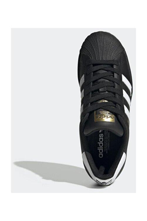 adidas Superstar Co (GS) Spor Ayakkabı 2