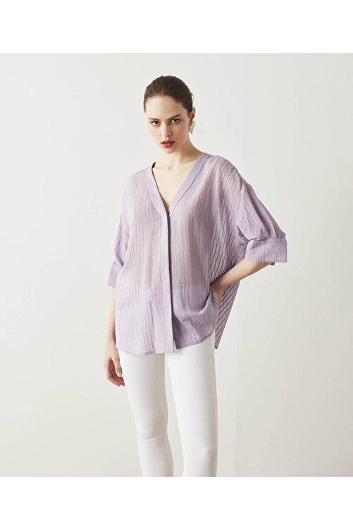İpekyol Bağcık Detaylı Bluz 1