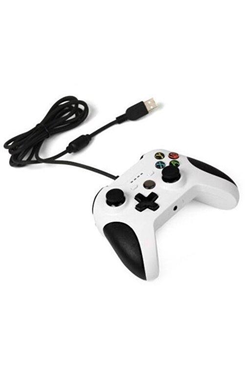 Dobe Xbox One S X Wired Controller Kablolu Oyun Kolu 2