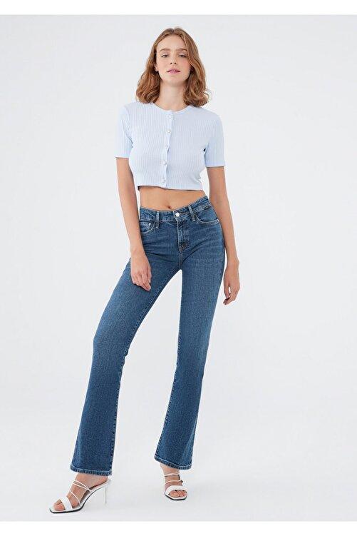 Mavi Molly Jean Pantolon 1013634731 2