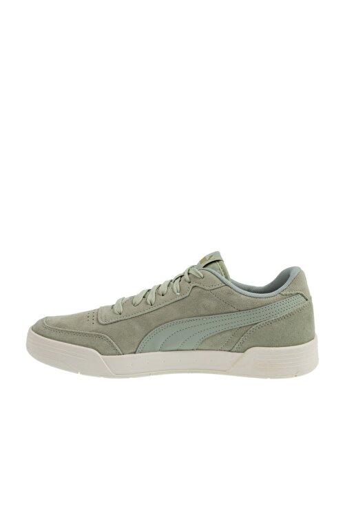 Puma Caracal Sd Yeşil Erkek Sneaker 2
