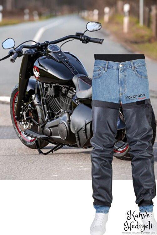 Ankaflex Motosiklet Sürücü Pantolonu Scooter Dizliği Sıvı Ve Rüzgar Geçirmez Isı Yalıtımlı Koruyucu Aksesuar 1