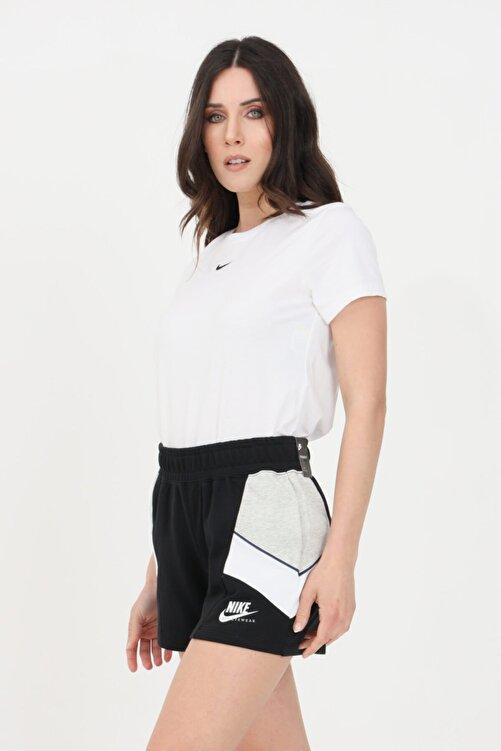 Nike Nsw Herıtage Short Kadın Şort Cz9302-010 W 1