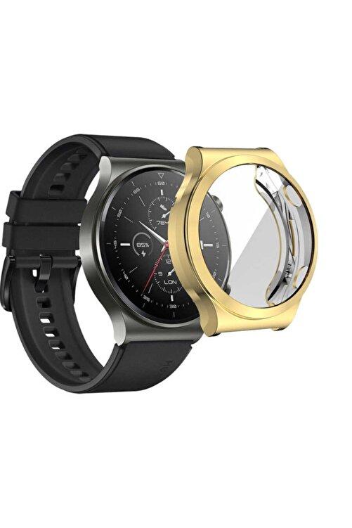 zore Huawei Watch Gt2 Pro Watch Gard 02 Uyumlu Ekran Koruyucu 1