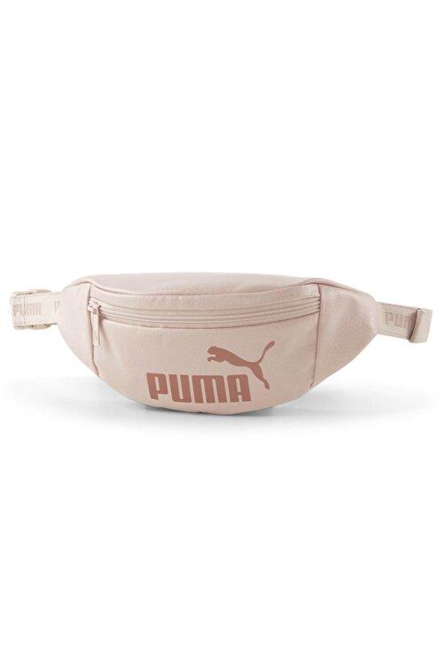 Puma Core Up Kadın Pembe Günlük Stil Bel Çantası 07830203 1
