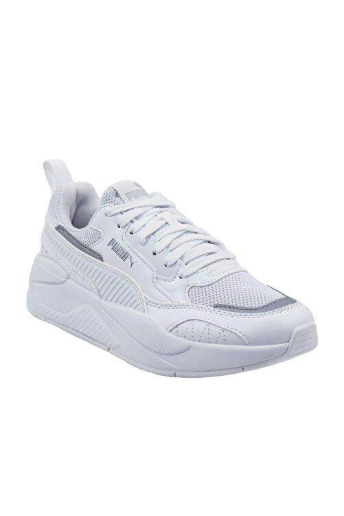 Puma Unisex Spor Ayakkabı - Beyaz 1