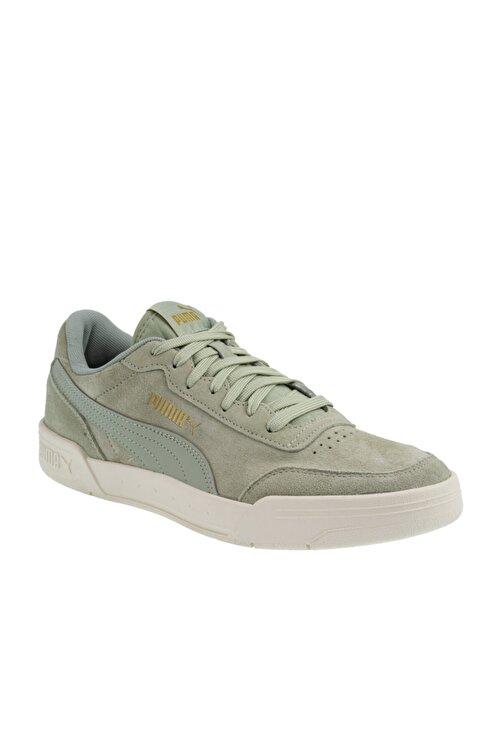 Puma Caracal Sd Yeşil Erkek Sneaker 1