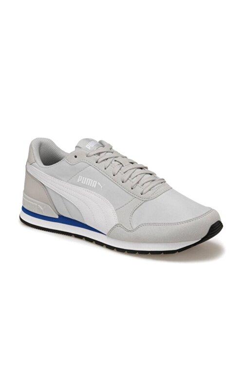 Puma ST RUNNER V2 NL Gri Erkek Sneaker Ayakkabı 100640156 1