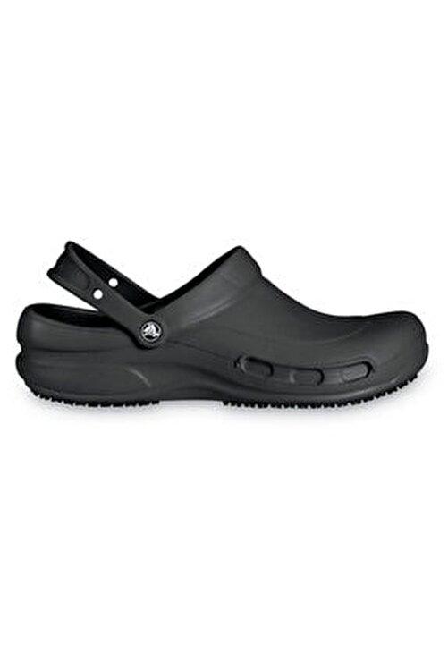 Crocs Erkek Bistro Roomy Fit Black Sandalet 1