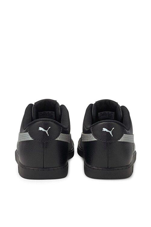 Puma CARINA SLIM SL Siyah Kadın Sneaker Ayakkabı 101085456 2