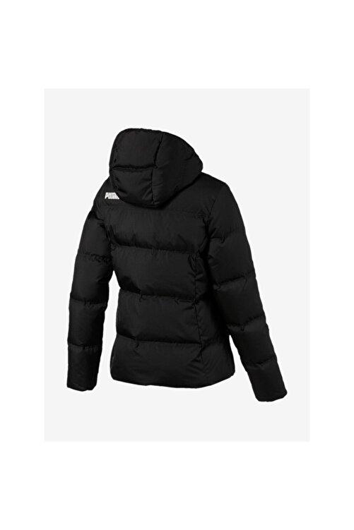 Puma Kadın Mont Essentials 400 Down Hooded 58005201 2