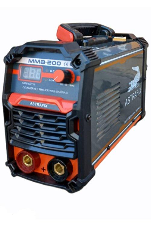 astrafix 200 Amper Profesyonel Kaynakçı Kaynak Makinesi 2