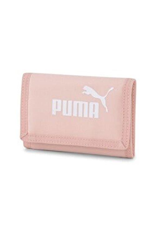 Puma Phase Wallet Cüzdan 7561758 Pembe 1