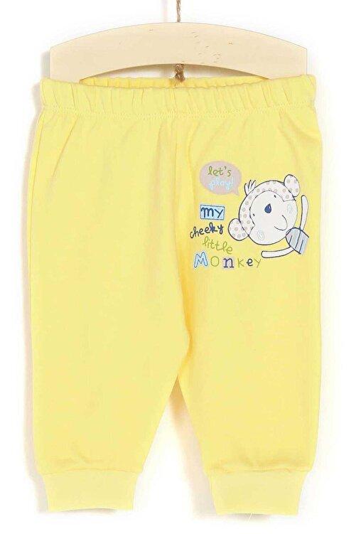 Aziz Bebe Erkek Bebek Pantolon 9 Ay - 4 Yaş 83102 1