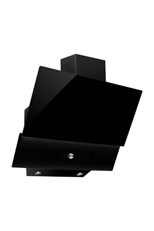 KUMTEL Da6-830 Siyah Duvar Tipi Davlumbaz 1