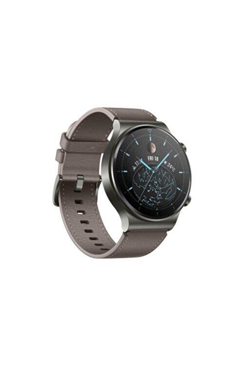 Huawei Watch Gt 2 Pro Gray Brown 1
