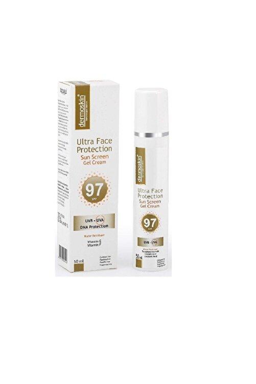 Dermoskin Ultra Face Protection SPF 97+   50ml 1