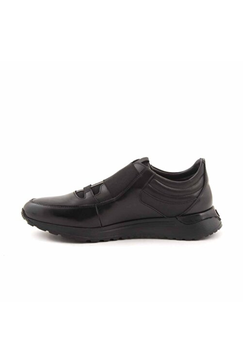 MOCASSINI Deri Erkek Spor & Sneaker D4294xm 2