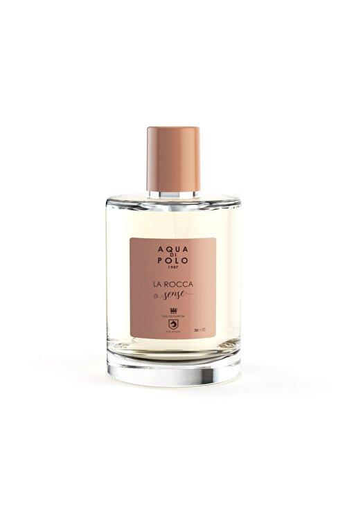 Aqua Di Polo 1987 La Rocca Sense Edp 50 Ml Kadın Parfüm Apcn000702 2