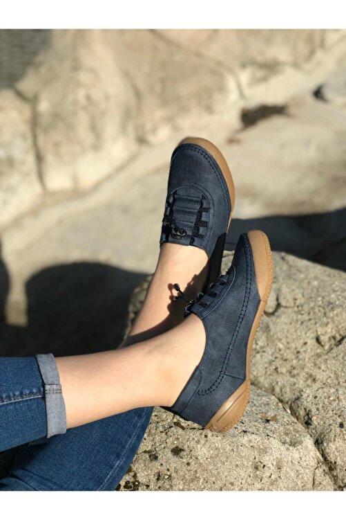 buğra erol ayakkabı Kadın Ortopedik Tabanlı Spor Ayakkabı 023 1