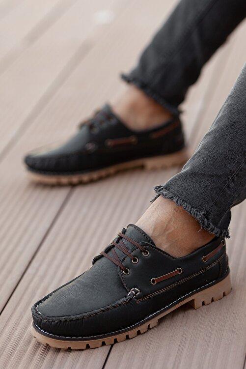 MUGGO M21 Loafer Erkek Ayakkabı 2