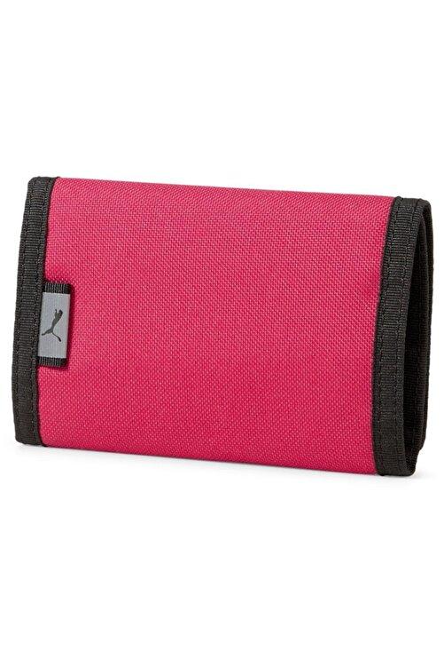 Puma Plus Wallet Iı Unisex Kırmızı Cüzdan  05405905 2