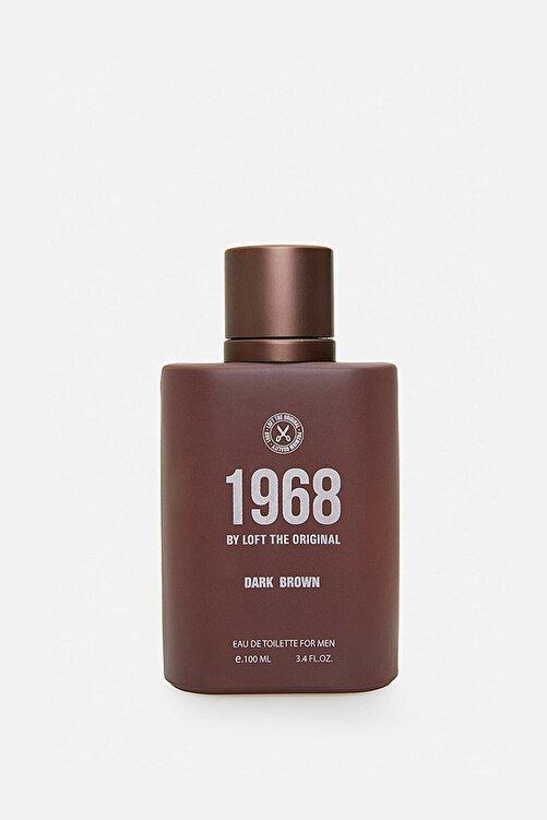 Loft Dark Brown Edt 100 ml Erkek Parfüm 8680957758944 2