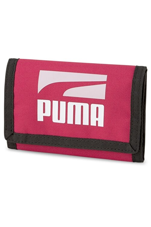 Puma Plus Wallet Iı Unisex Kırmızı Cüzdan  05405905 1