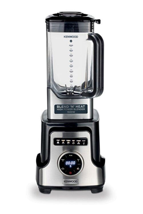 Kenwood Blm92.920ss Buz Kırma Fonksiyonlu 1500 Watt Isıtıcılı Power Blender - 2 lt Hazne Kapasiteli 1