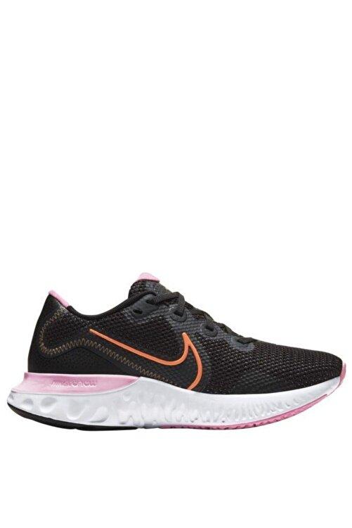 Nike Kadın Siyah Renew Running Spor Ayakkabı Ck6360-001 1