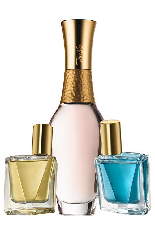 AVON Treselle Ve Eve Duet Contrasts Calm - Daring Kadın Parfüm Paketi 1