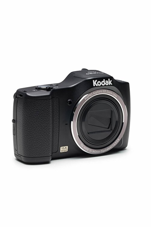 Kodak Pixpro Friendly Zoom Fz152 Dijital Fotoğraf Makinesi 2