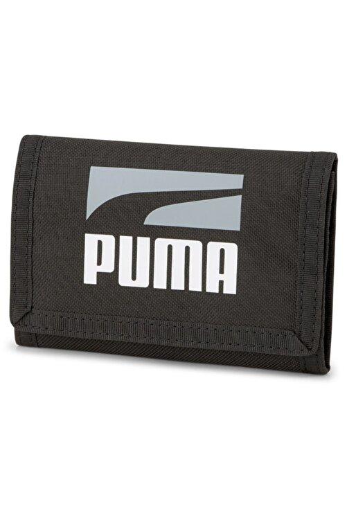 Puma Plus Wallet Iı Unisex Siyah Cüzdan - 05405901 1