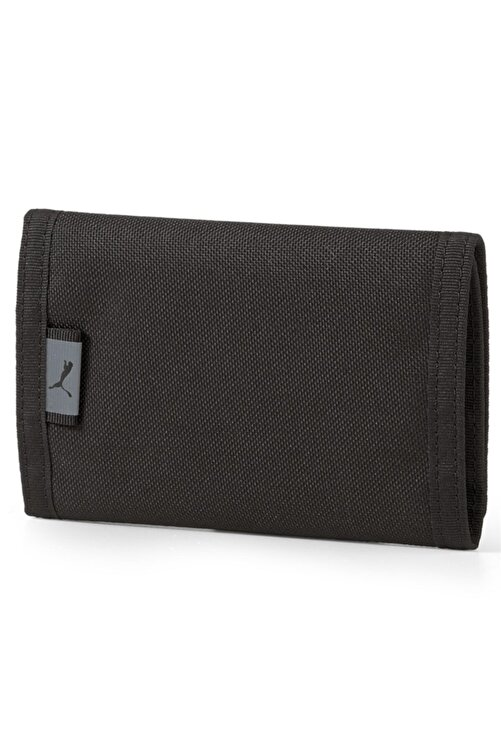 Puma Plus Wallet Iı Unisex Siyah Cüzdan - 05405901 2