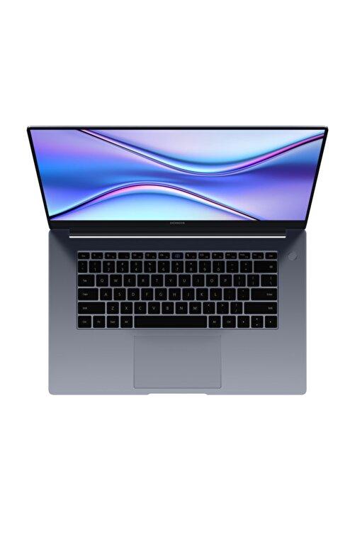 HONOR Magicbook X15 (BBR-WAH9) (INTEL İ5-10210U) (8 GB RAM 512 GB SSD) Uzay Gri 2