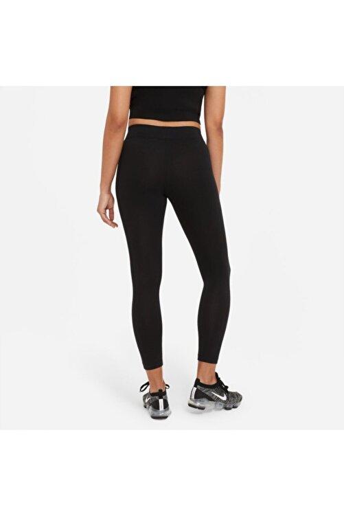 Nike W Nsw Essntl 7-8 Kadın Tayt 2