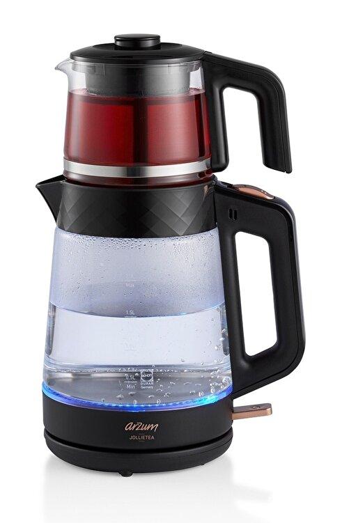 Arzum Gusto Çay Makinesi Ar3101-cc 2