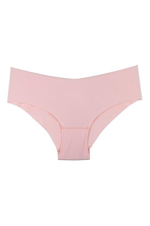 Alaturka Sensu Kadın Lazer Kesim Micro Bikini Model Külot 3lü Paket Set 2