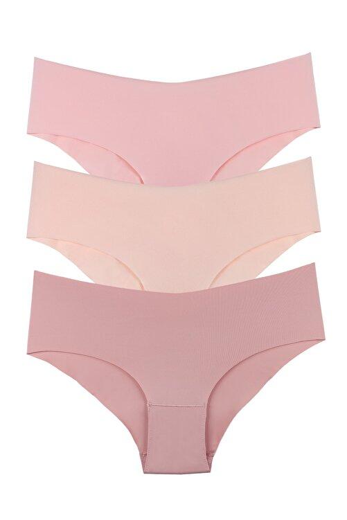 Alaturka Sensu Kadın Micro Bikini 3 lü Paket Set 1