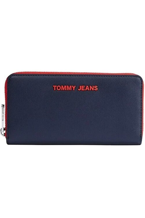 Tommy Hilfiger Tommy Hılfıger Kadın Cüzdan Aw0aw10180-c87 1