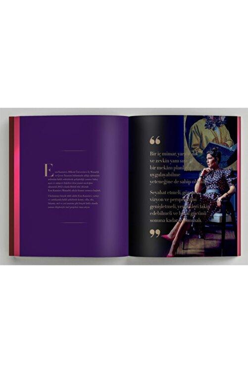 Salon couture books Esra Kazmirci Interıors 2