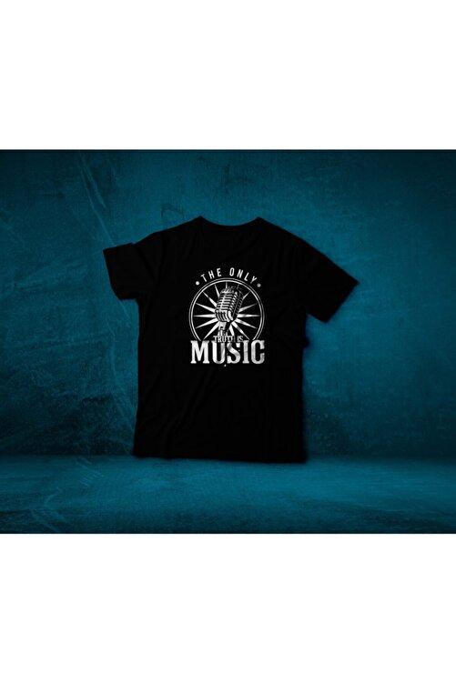 iqra The Only Özel Tasarım T-shirt 2