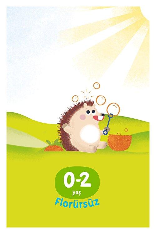 Colgate 0-2 Yaş Doğal Meyve Tadında Florürsüz Çocuk Diş Macunu 40 ml 2