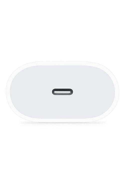 AteşTech Iphone 11 / 11 Pro-12 /12 Pro Uyumlu Yeni Nesil Type-c Girişli 20w Hızlı Adaptör Başlık 2